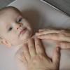 babymassage met yoga